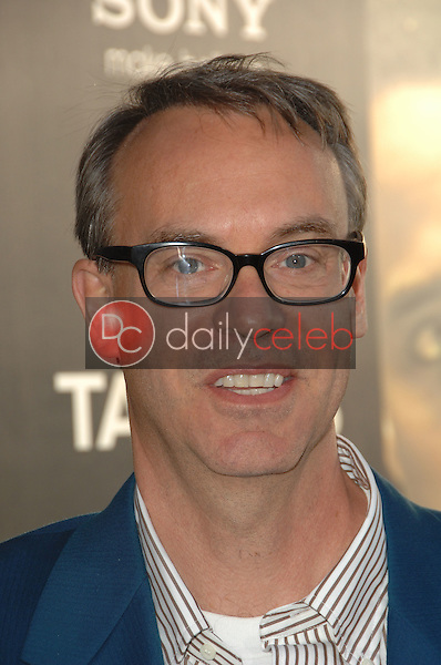 "John Luessenhop<br /> at the ""Takers"" World Premiere, Arclight Cinerama Dome, Hollywood, CA. 08-04-10<br /> David Edwards/Dailyceleb.com 818-249-4998"