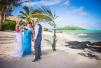 Rarotonga Beach Wedding, Rumours, Cook Islands