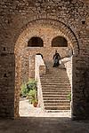 Hosios Loukas Monastery, Greece