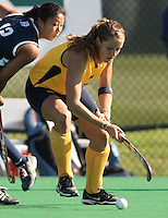 U. Mich. Big Ten Field Hockey Championships,2007