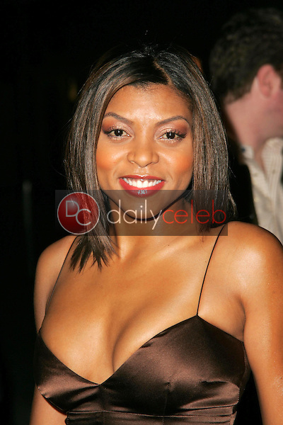Taraji P. Henson<br />at the premiere of &quot;Something New&quot;. Cinerama Dome, Hollywood, CA 01-24-06<br />Dave Edwards/DailyCeleb.com 818-249-4998