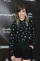 "LOS ANGELES - JUN 3:  Alison Haislip at the ""Changeland"" Los Angeles Premiere at the ArcLight Hollywood on June 3, 2019 in Los Angeles, CA"