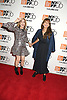 Susan Rockefeller and Julie Gilhart attend &quot;The Times of Bill Cunningham&quot;  World Premiere on October 11, 2018 at the 56th New York Film Festival in New York City, New York, USA.<br /> <br /> photo by Robin Platzer/Twin Images<br />  <br /> phone number 212-935-0770