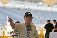 SAO PAULO, SP, 30 DE AGOSTO DE 2013 -  LE MANS 6HS DE SÃO PAULO. Otavio Mesquita durante o<br />  Campeonato Mundial de Endurance – FIA WEC chega ao Brasil com a disputa da Le Mans 6h de São Paulo, que acontece no autódromo de Interlagos, neste final de semana sendo a metade de sua temporada 2013.  FOTO: MAURICIO CAMARGO / BRAZIL PHOTO PRESS