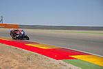 CEV Repsol en Motorland / Aragón <br /> a 07/06/2014 <br /> En la foto :<br /> Moto3<br /> fabio qartararo<br />RM/PHOTOCALL3000
