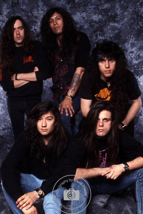 Testament.1990<br /> Photo Credit: Eddie Malluk