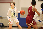 Boswell beats Saginaw 68-48 in 7-5A girls high school basketball on Friday, January 4, 2019. (Photo by Khampha Bouaphanh)