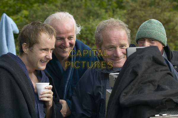 Billy Boyd, Peter Mullan.in On a Clear Day (Une belle journee).*Filmstill - Editorial Use Only*.CAP/PLF.Supplied by Capital Pictures.