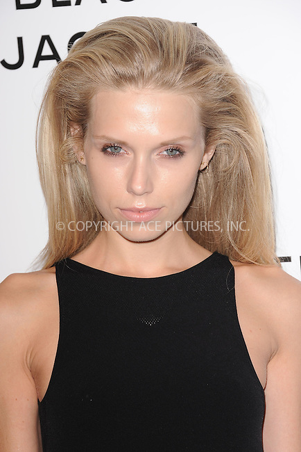WWW.ACEPIXS.COM . . . . . .June 6, 2012...New York City....Theodora Richards attends Chanel's 'The Little Black Jacket' event at Swiss Institute on June 6, 2012 in New York City ....Please byline: KRISTIN CALLAHAN - ACEPIXS.COM.. . . . . . ..Ace Pictures, Inc: ..tel: (212) 243 8787 or (646) 769 0430..e-mail: info@acepixs.com..web: http://www.acepixs.com .