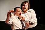 2-Man No-Show at Sketchfest NYC, 2010. UCB Theatre
