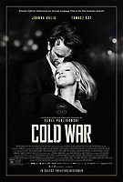 COLD WAR ( ORIG TITLE-ZIMNA WOJNA (2018)<br /> AMERICAN POSTER<br /> *Filmstill - Editorial Use Only*<br /> CAP/FB<br /> Image supplied by Capital Pictures