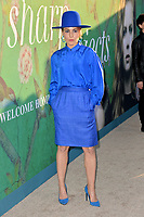 Noomi Rapace at the premiere for the HBO series &quot;Sharp Objects&quot; at the Cinerama Dome, Los Angeles, USA 26 June 2018<br /> Picture: Paul Smith/Featureflash/SilverHub 0208 004 5359 sales@silverhubmedia.com