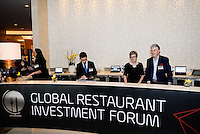 Global Restaurant Investment Forum 2016