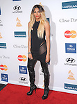 Ciara attends the Annual Clive Davis & The Recording Company Pre-Grammy Gala held at The Beverly Hilton in Beverly Hills, California on February 11,2011                                                                               © 2012 DVS / Hollywood Press Agency