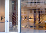 Sundaram Tag Gallery, New York, New York
