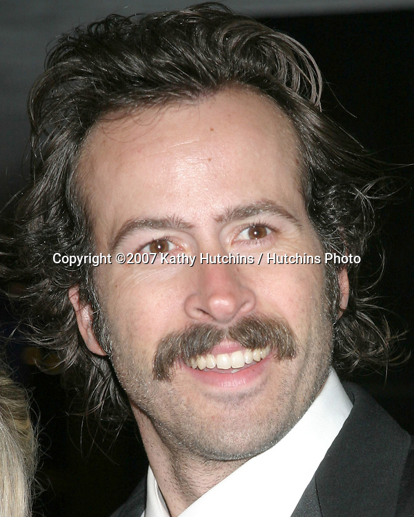 Jason Lee .Paramount Pictures Post Golden Globe Party.Beverly Hills,  CA.January 14, 2007.©2007 Kathy Hutchins / Hutchins Photo.