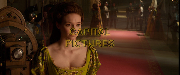 ELEANOR TOMLINSON.in Jack the Giant Slayer (2013) .*Filmstill - Editorial Use Only*.CAP/NFS.Supplied by Capital Pictures.