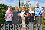 The ESB Energy for Generations Trust has donated &euro;9,000 to two Kerry charities - the Kerry Rape and Sexual Abuse Centre and the Kerry Adolescent Counselling Service. <br />