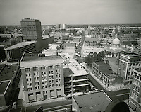 1961 May 31..Redevelopment.Downtown North (R-8)..Downtown Progress..North View from VNB Building..HAYCOX PHOTORAMIC INC..NEG# C-61-5-71.NRHA#..