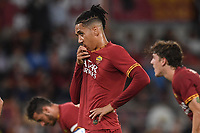 Chris Smalling of Roma<br /> Roma 25-9-2019 Stadio Olimpico <br /> Football Serie A 2019/2020 <br /> AS Roma - Atalanta Bergamasca Calcio <br /> Foto Antonietta Baldassarre / Insidefoto
