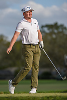 Eddie Pepperell (ENG) watches his tee shot on 14 during round 3 of the Arnold Palmer Invitational at Bay Hill Golf Club, Bay Hill, Florida. 3/9/2019.<br /> Picture: Golffile | Ken Murray<br /> <br /> <br /> All photo usage must carry mandatory copyright credit (© Golffile | Ken Murray)