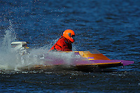 14-F   (Outboard Hydroplane)
