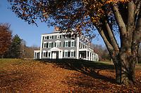 New England Historic Sites