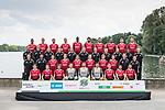 FBL Saison 2017 / 2018 Soccer Germany