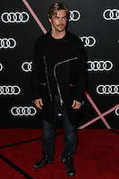 LOS ANGELES, CA - JANUARY 09: Derek Hough at the Audi Golden Globe Awards 2014 Cocktail Party held at Cecconi's Restaurant on January 9, 2014 in Los Angeles, California. (Photo by Xavier Collin/Celebrity Monitor)