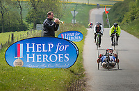Help for Heroes Bike Ride