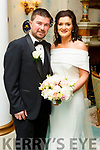 Shire/Sheehy wedding in the Ballyseede Castle Hotel on Saturday June 1st