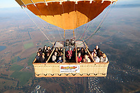 16 September - Hot Air Balloon Gold Coast & Brisbane