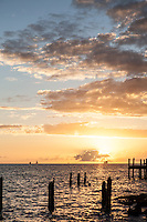 Sunset at the Southernmost House, Key West, FL. Images are available for editorial licensing, either directly or through Gallery Stock. Some images are available for commercial licensing. Please contact lisa@lisacorsonphotography.com for more information.