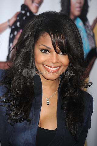 Janet Jackson at the special screening of 'Why Did I Get Married Too?' at the School of Visual Arts Theater in New York City. March 22, 2010.. Credit: Dennis Van Tine/MediaPunch