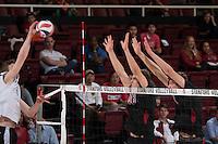 012315 Stanford vs CSUN
