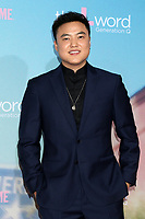 "LOS ANGELES - DEC 2:  Leo Sheng at the ""The L Word:  Generation Q"" Premiere Screening at Regal LA Live on December 2, 2019 in Los Angeles, CA"