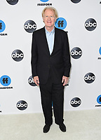 05 February 2019 - Pasadena, California - Ed Begly Jr. . Disney ABC Television TCA Winter Press Tour 2019 held at The Langham Huntington Hotel. <br /> CAP/ADM/BT<br /> &copy;BT/ADM/Capital Pictures