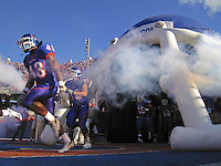 Boise State Football 2007 v Southern Miss
