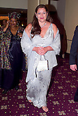 Actress Camryn Manheim attends the 1999 White House Correspondents Association Dinner at the Washington Hilton Hotel in Washington, D.C. on May 1, 1999..Credit: Ron Sachs / CNP