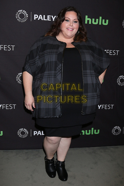 BEVERLY HILLS, CA - SEPTEMBER 13: Chrissy Metz at the PaleyFest 2016 Fall TV Preview featuring NBC at the Paley Center For Media in Beverly Hills, California on September 13, 2016. <br /> CAP/MPI/DE<br /> &copy;DE/MPI/Capital Pictures