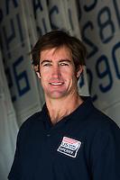 Brad Funk, 49er, US Sailing Team Sperry