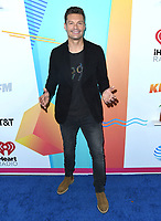 02 June 2018 - Beverly Hills, California - Ryan Seacrest. 2018 iHeartRadio KIIS FM Wango Tango by At&amp;t held at Banc of Califronia Stadium. <br /> CAP/ADM/BT<br /> &copy;BT/ADM/Capital Pictures