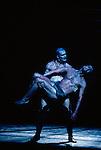 Birmingham Royal Ballet's Edward ll. Kevin O'Hare. Toby Norman-Wright