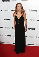 Geri Horner at the Glamour Women of the Year Awards at Berkeley Square Gardens, London, England on June 6th 2017<br /> CAP/ROS<br /> &copy; Steve Ross/Capital Pictures /MediaPunch ***NORTH AND SOUTH AMERICAS ONLY***