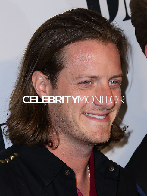 BEVERLY HILLS, CA, USA - MAY 13: Tyler Hubbard, Florida Georgia Line at the 62nd Annual BMI Pop Awards held at the Regent Beverly Wilshire Hotel on May 13, 2014 in Beverly Hills, California, United States. (Photo by Xavier Collin/Celebrity Monitor)