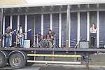 The Chain Reaction at The Sound Shop Birthday Celebrations...(Photo credit should read Jenny Matthews www.newsfile.ie)....This Picture has been sent you under the conditions enclosed by:.Newsfile Ltd..The Studio,.Millmount Abbey,.Drogheda,.Co Meath..Ireland..Tel: +353(0)41-9871240.Fax: +353(0)41-9871260.GSM: +353(0)86-2500958.email: pictures@newsfile.ie.www.newsfile.ie.
