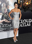 Halle Berry at The Warner Bros. Pictures L.A. Premiere of Cloud Atlas held at The Grauman's Chinese Theatre in Hollywood, California on October 24,2012                                                                               © 2012 Hollywood Press Agency
