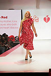 One Life To Live Elisabeth Rohm - American Heart Association's Go Red for Women Red Dress Collection 2018 presented by Macy's on February 8, 2018 at Hammerstein Ballroom, New York City, New York  (Photo by Sue Coflin/Max Photo)