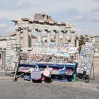 Souvenir, Rome.