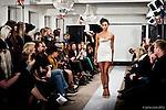 Christian Adamsen Fashion Show